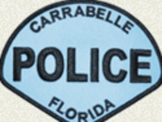 Carrabelle Police logo