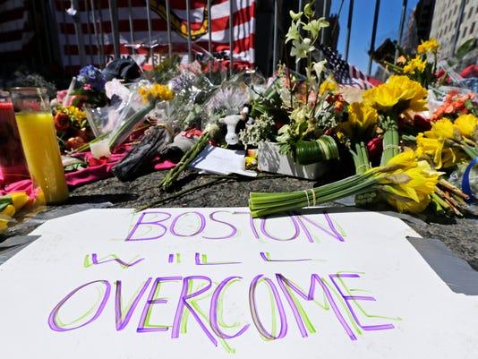Boston Marathon Bombings 2 Years