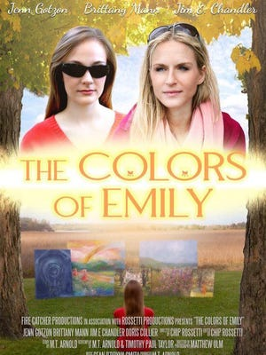 The Colors of Emily has its red carpet premiere Thursday at Showplace East.
