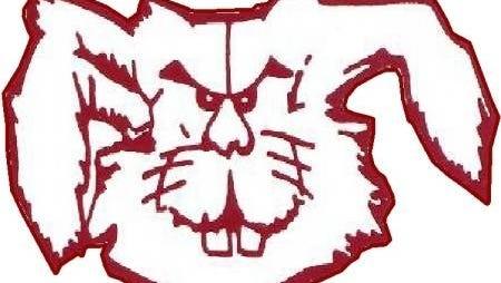 Bowie Jackrabbits athletic teams logo
