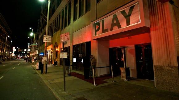 Downtown nightclub PLAY is closing.