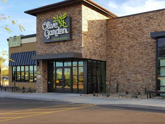 Olive garden promotion buy one for dine in take one home - What time does the olive garden close ...