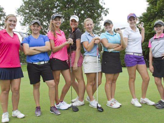 BHS girls golf practice_04