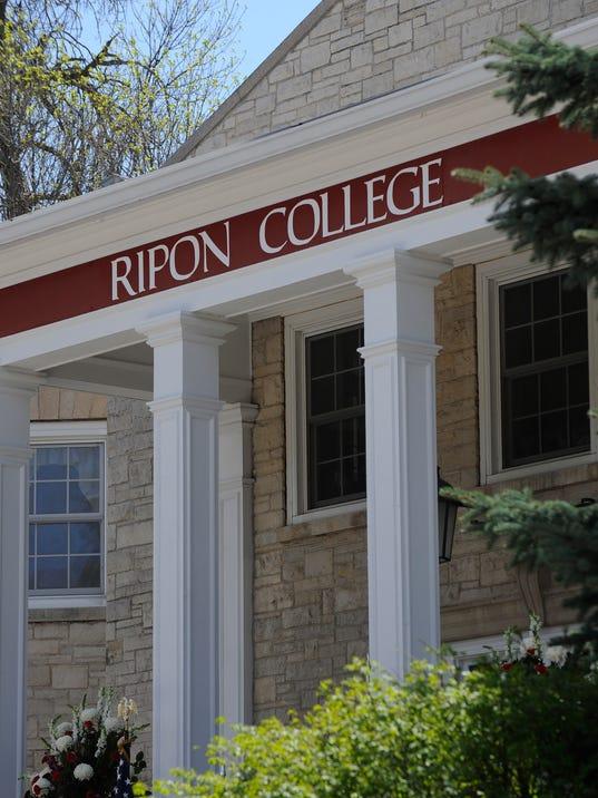 Ripon Commencement Ripon College