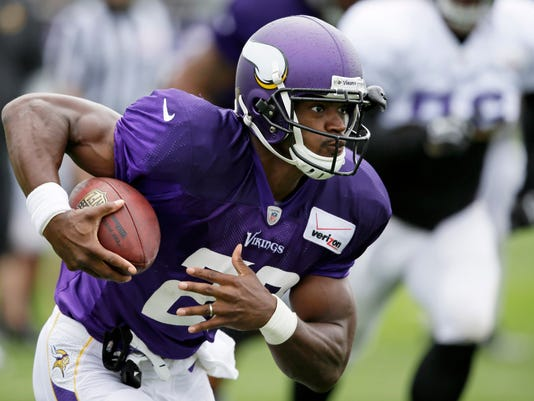 Adrian Peterson-H