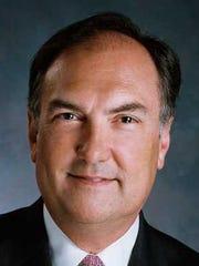 Dr. Eduardo C. Alfonso, director of Bascom Palmer Eye