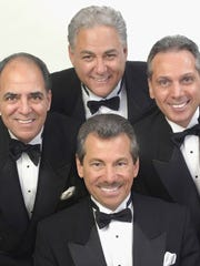 The Duprees will perform Aug. 6 at Somerset County