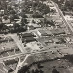 Lewis Plaza a fixture in Greenville for decades