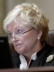 Wisconsin Supreme Court Justice Patience Roggensack