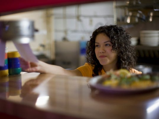 the issue of sexual harassment in a restaurant A whopping 90 percent of women in the us restaurant industry report being  subject to unwanted sexual advances at work, and more than half.