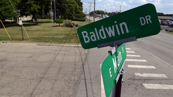 Landowners with property around East Main Street and Baldwin Drive in Lancaster have been receiving inquires from a retail consultant group, but no one seems to know on whose behalf the inquires are being made.