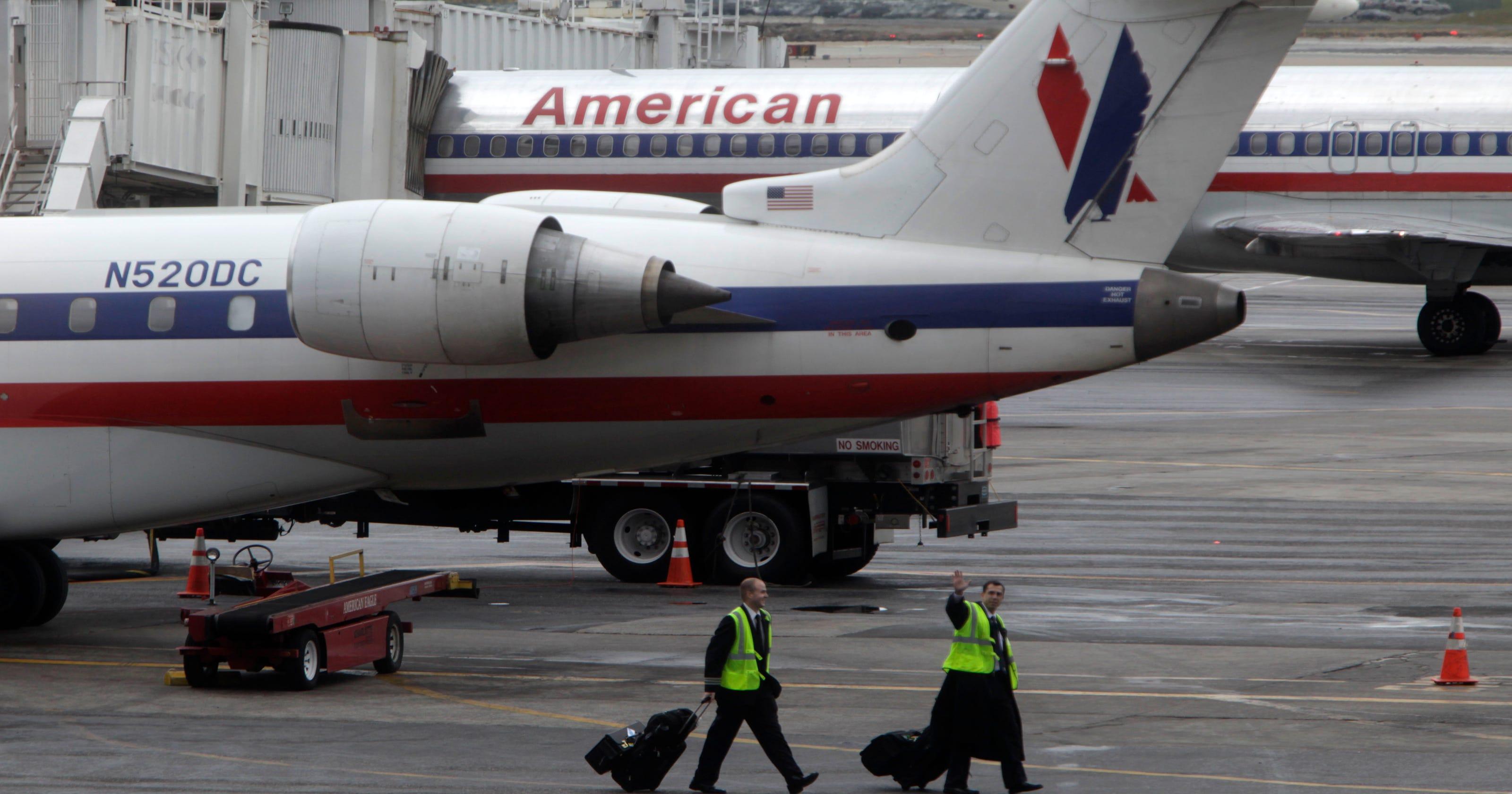 Fetus Found In American Airlines Plane At Laguardia Airport