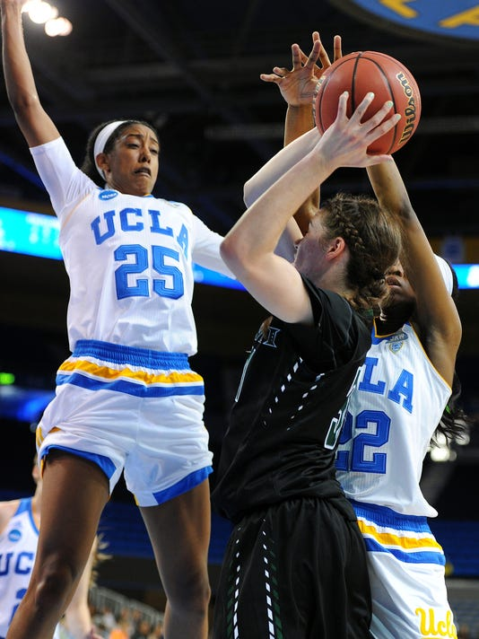UCLA-Hawaii