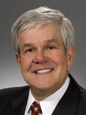 Ohio Rep. Ron Maag