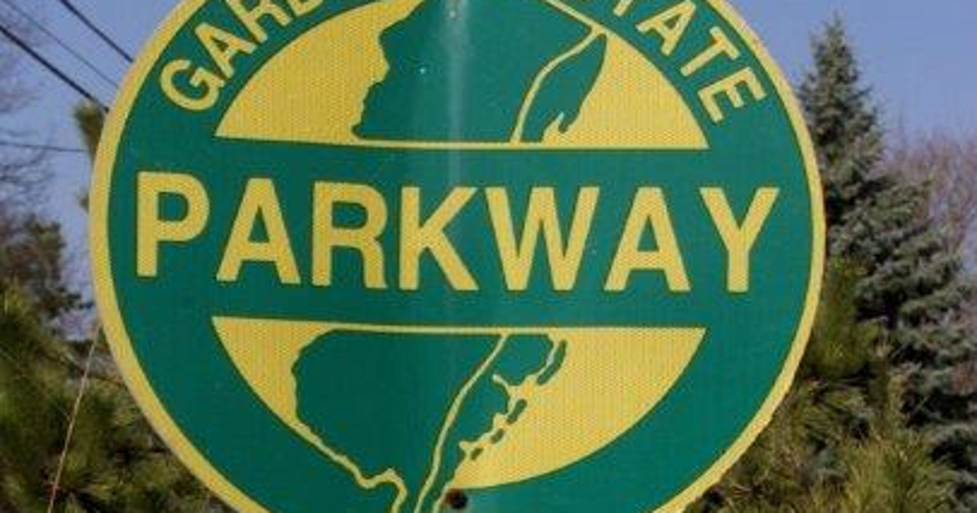 One Injured In Garden State Parkway Crash Near Middletown