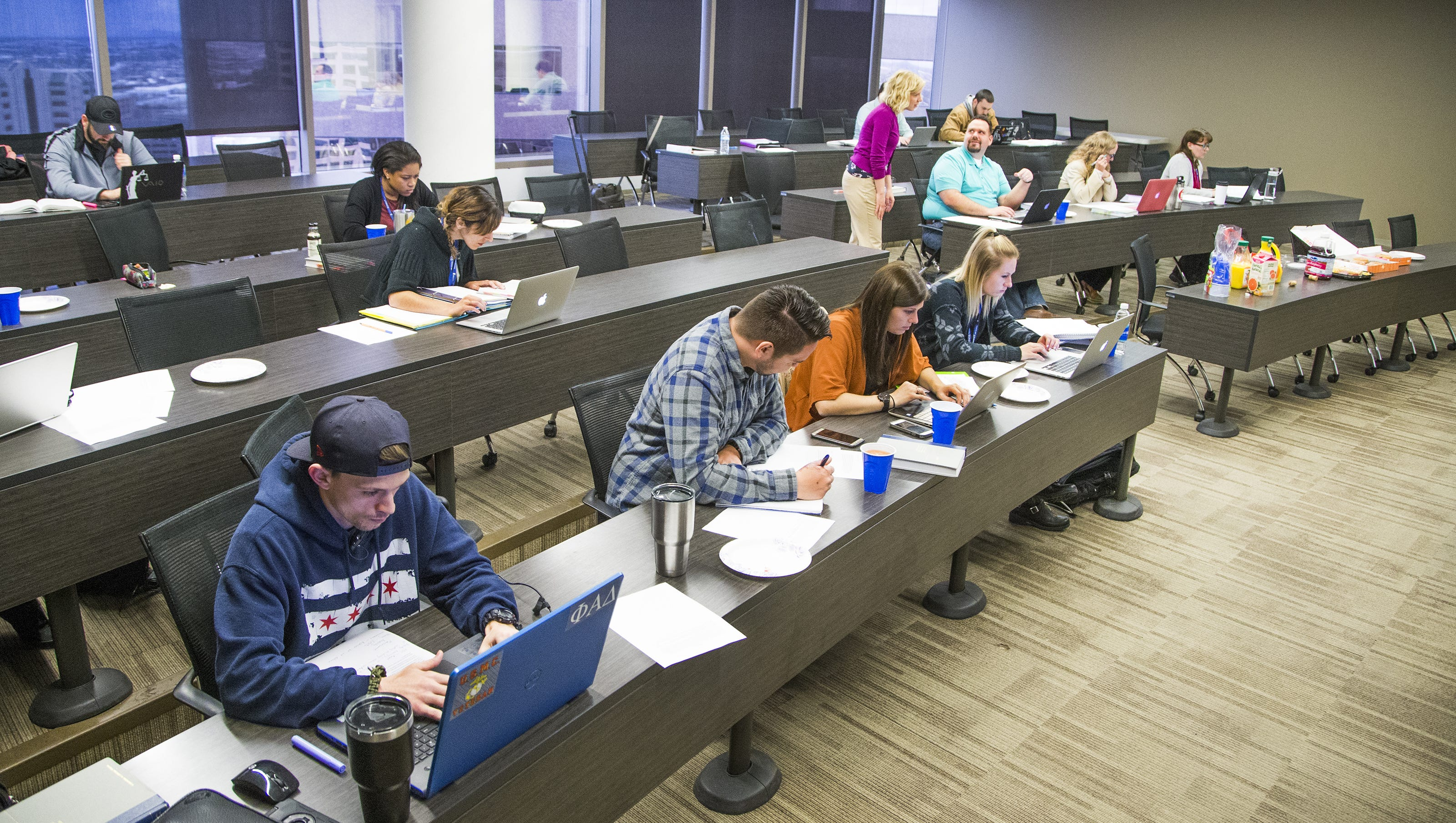 Florida bar exam canceled for in-person testing, moves to online