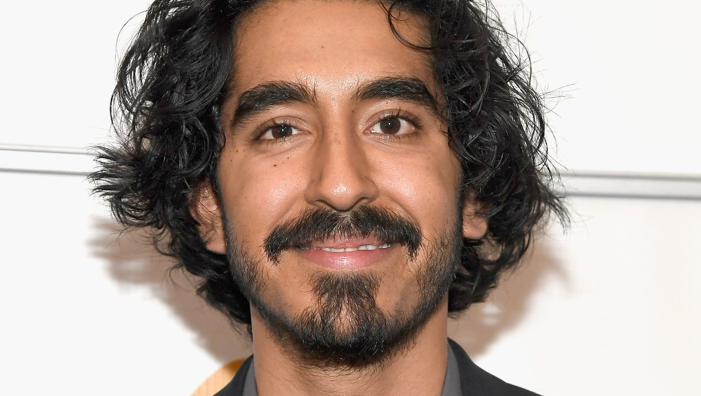 Interview dev patel talks 39 lion 39 australian accents and for Patel name meaning