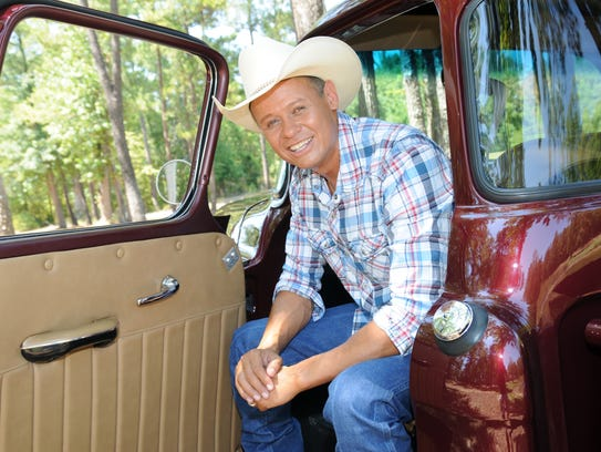 Don't worry, Neal McCoy fans. Despite his new collection