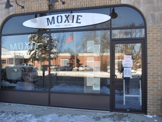 Moxie will open on Thursday, Dec. 15 in the former