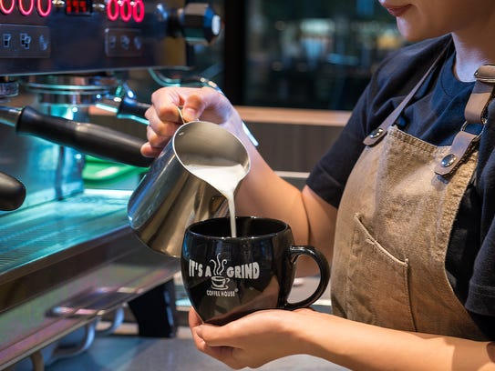 It's A Grind Coffee House plans to open five locations