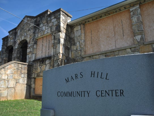 Weaverville entrepreneur George Maser hopes to turn