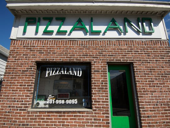2008 archive photo of PizzaLand in North Arlington.