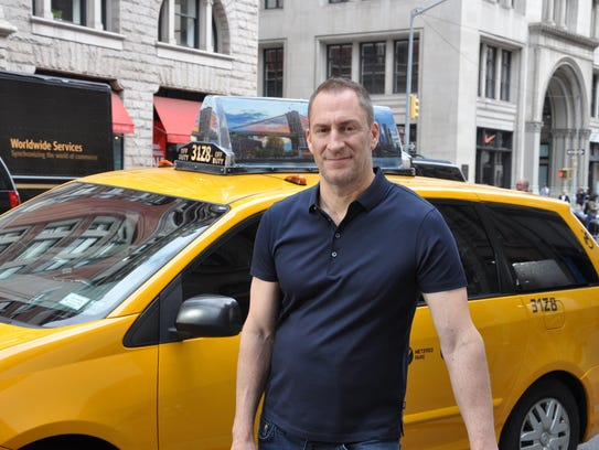 Ben Bailey has won three Emmys hosting the game show