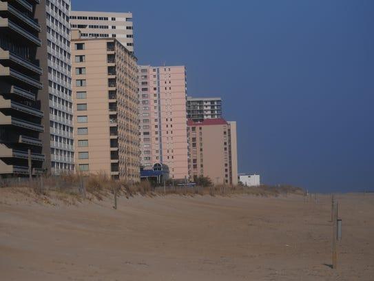 Flood Insurance Ocean City Maryland