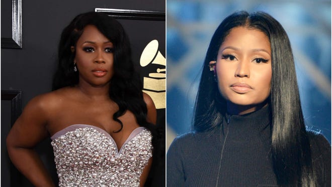 Credit Remy Ma with livening up Saturday with her sonic attack on Nicki Minaj.