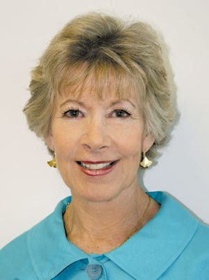 Bonnie Michaels of the League of Women Voters of Collier County