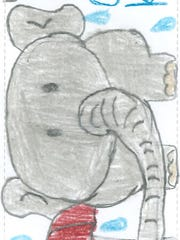Trupe, Olivia - 5th Grade