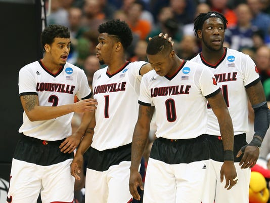 NC State v Louisville
