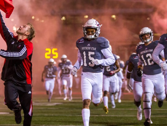 FCS playoffs: Weber State at Southern Utah, Saturday,