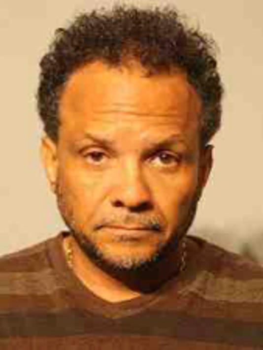Craig Ward of Fort Montgomery cocaine