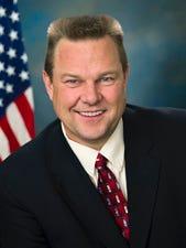 U.S. Sen. Jon Tester