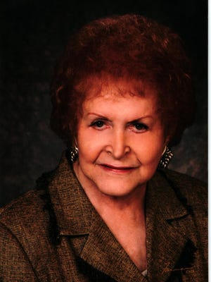 Jewell McMahan, who opened and ran one of the first nursing homes in the state, died Tuesday.