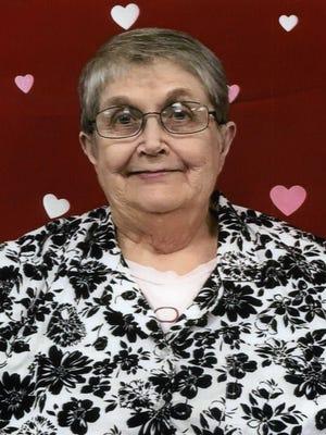 Judith Lee Davis-Baker, 75