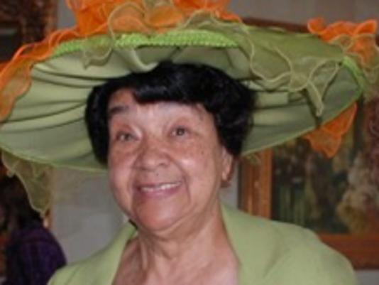 Frances E. Pratt