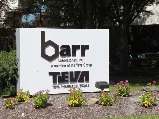 Barr Laboratories, Inc., a Teva Pharmaceuticals subsidiary, announced layoff to their Pomona location on Tuesday, August 30, 2016.