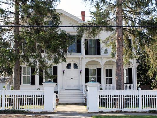 Gutchess House