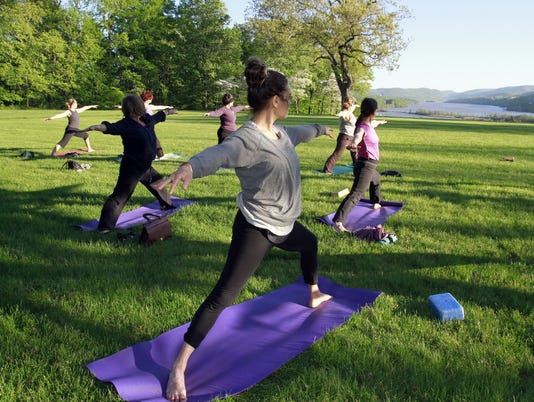 Yoga 05-09-11