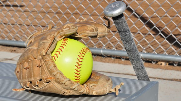 Check Tennessean.com/gametime for all your local high school softball coverage
