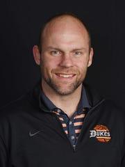 Mike Koehler, Coach, Marlboro Boys Basketball