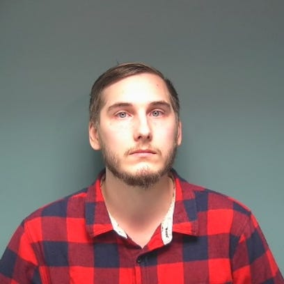 Quinlyn Harden, 24, of Independence, was arrested on