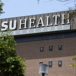 LSU Health to help children with chronic respiratory diseases