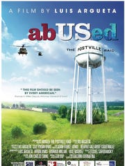 "The documentary ""abUSed: The Postville Raid"" follows"