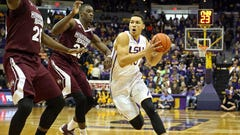 Tigers take over first in SEC with win