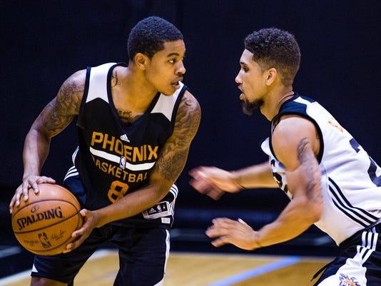 Suns Summer League