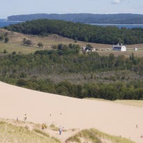 Michigan's most expensive housing market: Leelanau County