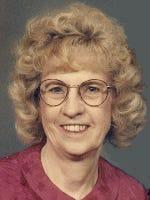 Doris Weiss, 86